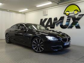 BMW 640, Autot, Joensuu, Tori.fi