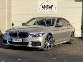 BMW M550i, Autot, Espoo, Tori.fi