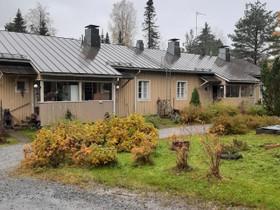 2H, 70m², Asematie, Haapamäki, Vuokrattavat asunnot, Asunnot, Keuruu, Tori.fi