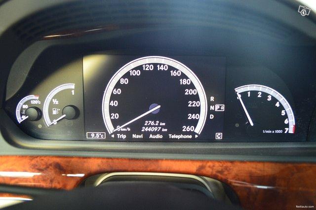 Mercedes-Benz S 14