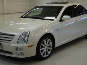 Cadillac STS, Autot, Ikaalinen, Tori.fi