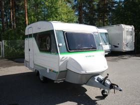 Poksi 126, Asuntovaunut, Matkailuautot ja asuntovaunut, Joensuu, Tori.fi
