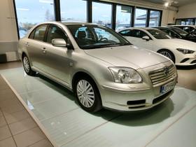 Toyota AVENSIS, Autot, Rovaniemi, Tori.fi