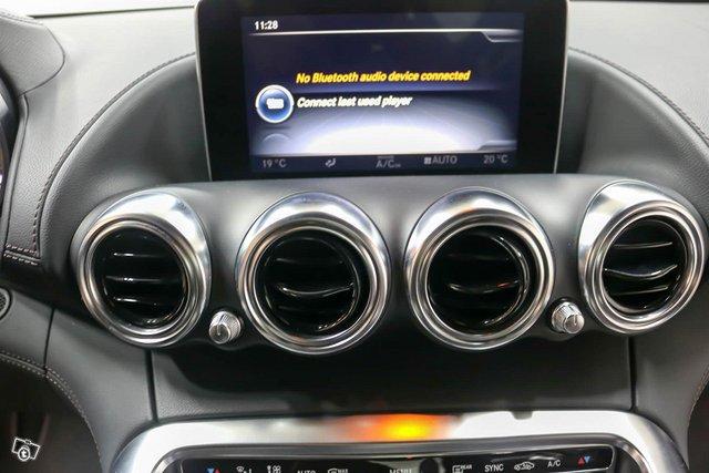 MERCEDES-BENZ AMG GT S 14