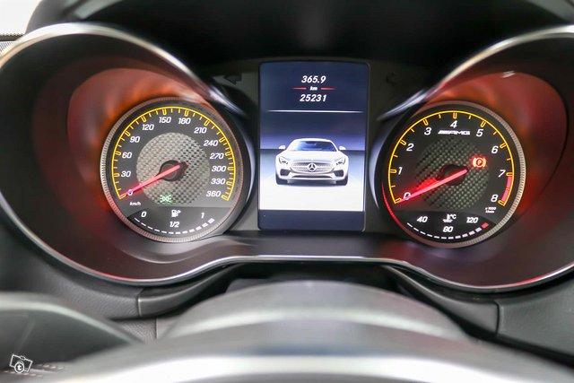 MERCEDES-BENZ AMG GT S 15