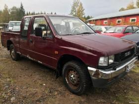 Isuzu Pickup, Autot, Kokkola, Tori.fi