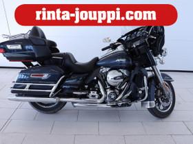 Harley-Davidson TOURING, Moottoripyörät, Moto, Rovaniemi, Tori.fi
