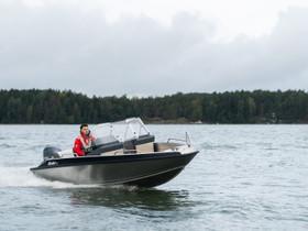 Buster Lx Q-Edition, Moottoriveneet, Veneet, Ähtäri, Tori.fi