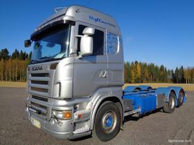 Scania R-500, Kuljetuskalusto, Työkoneet ja kalusto, Kurikka, Tori.fi