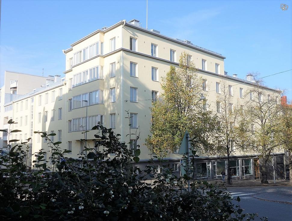 Lahti Kaupat