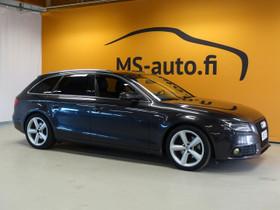 Audi A4, Autot, Imatra, Tori.fi