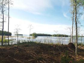Sysmä Rapala Venäläisniementie 13, Tontit, Sysmä, Tori.fi