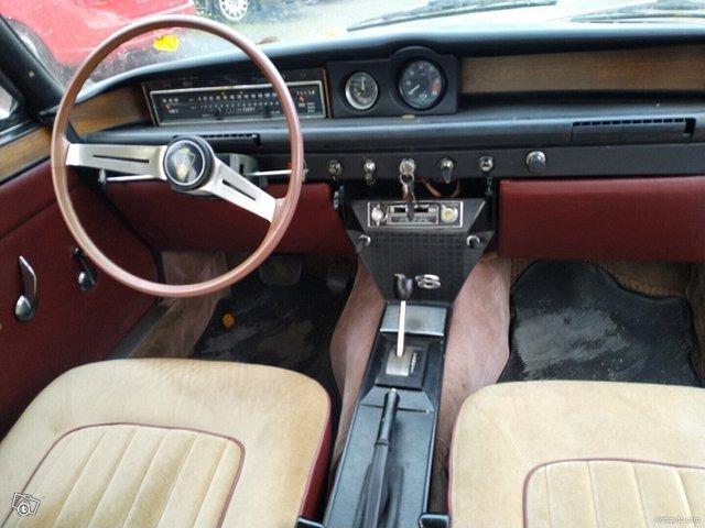 Rover 3500 8