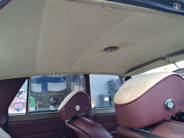 Rover 3500 10