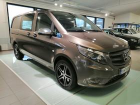 Mercedes-Benz VITO, Autot, Rovaniemi, Tori.fi