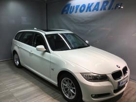 BMW 320 D, Autot, Jyväskylä, Tori.fi