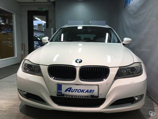 BMW 320 D 5
