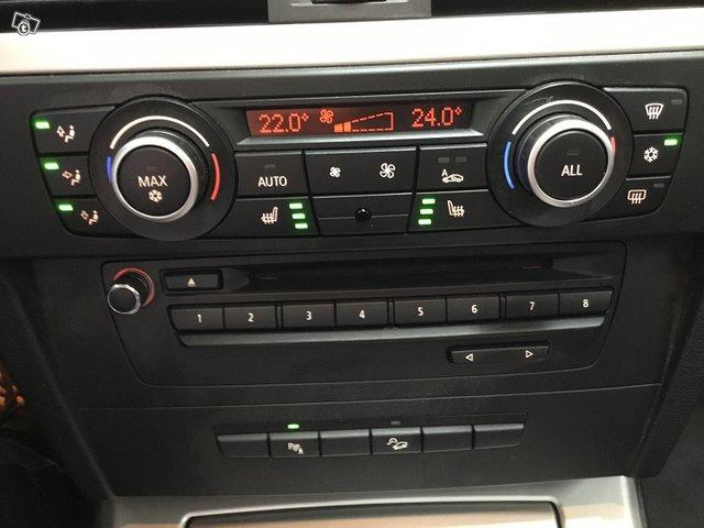 BMW 320 D 13