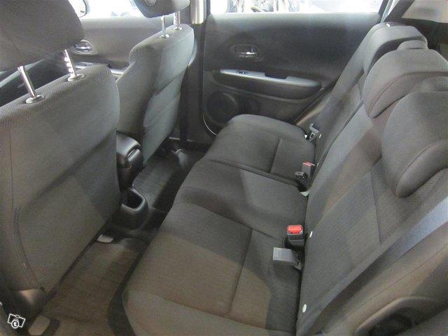 Honda HR-V 9
