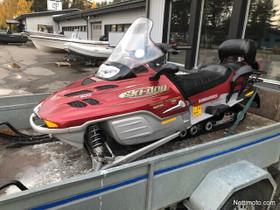 Ski-Doo Grand Touring, Moottorikelkat, Moto, Joensuu, Tori.fi