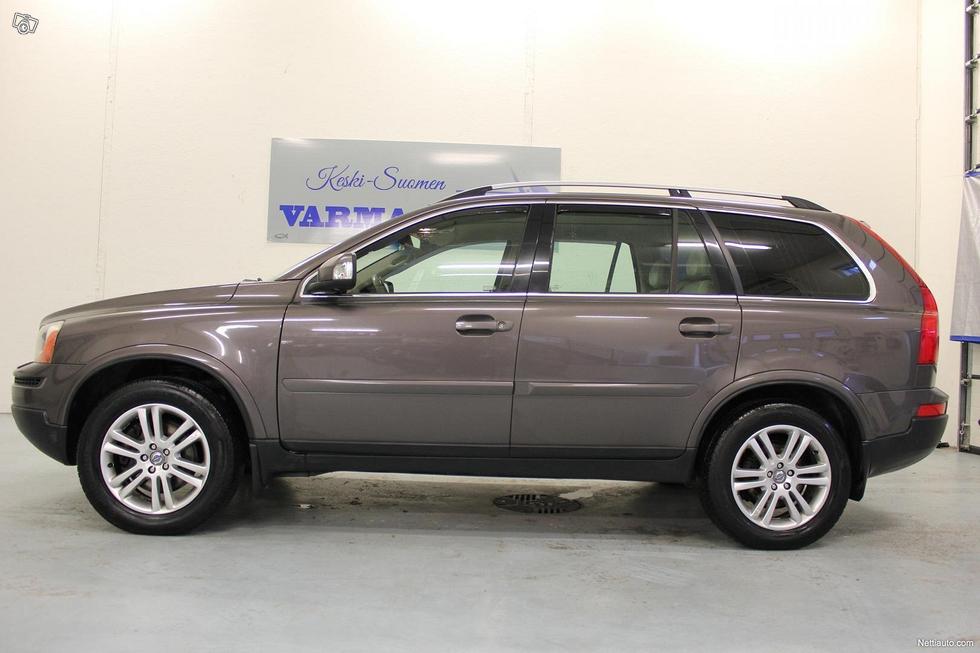 Keski Suomen Varma Auto