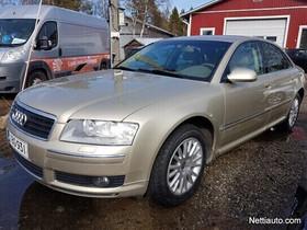 Audi A8, Autot, Kokkola, Tori.fi