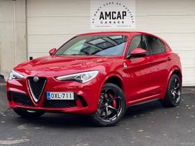 Alfa Romeo Stelvio, Autot, Espoo, Tori.fi