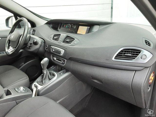 Renault Scenic 9