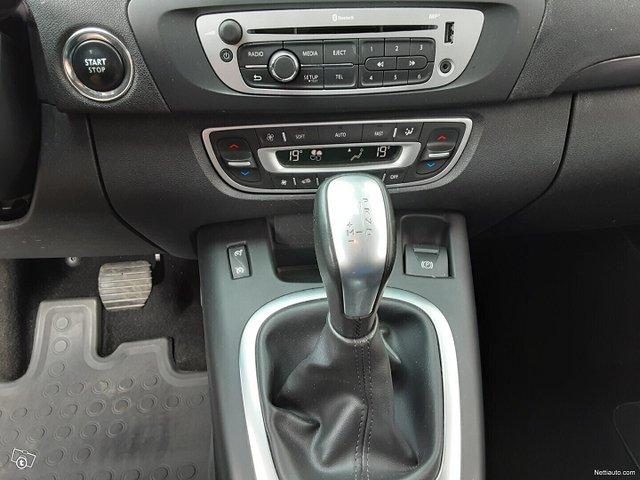 Renault Scenic 14