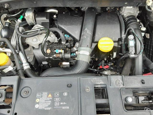 Renault Scenic 18