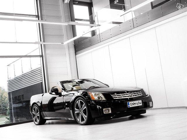 Cadillac XLR, kuva 1