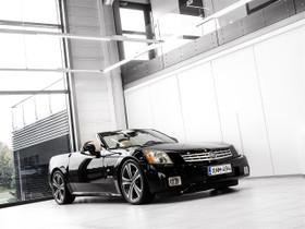 Cadillac XLR, Autot, Tampere, Tori.fi