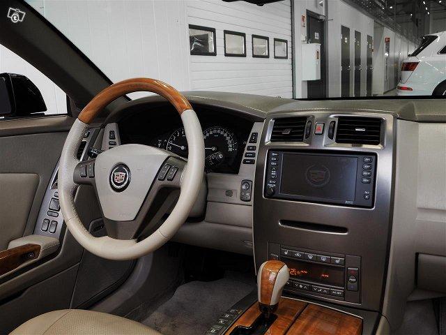 Cadillac XLR 9