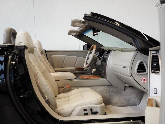 Cadillac XLR 10