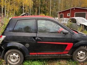 Ligier Puretaan, Mopoauton varaosat ja tarvikkeet, Mototarvikkeet ja varaosat, Punkalaidun, Tori.fi
