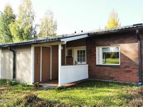 Joutsa keskusta Teuvonkuja 2 2h, k, kph, s, vh, va, Myytävät asunnot, Asunnot, Joutsa, Tori.fi