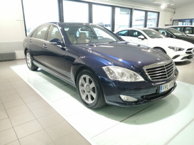 Mercedes-Benz S, Autot, Rovaniemi, Tori.fi