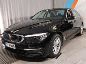 BMW 5-SARJA, Autot, Kemi, Tori.fi