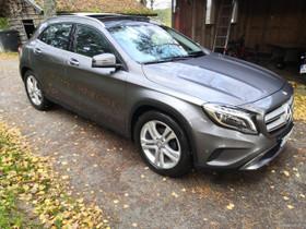 Mercedes-Benz GLA, Autot, Toholampi, Tori.fi