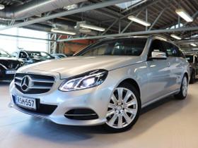 Mercedes-Benz E, Autot, Espoo, Tori.fi