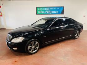 Mercedes-Benz S, Autot, Lahti, Tori.fi