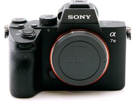 Käytetty Sony A7 Mark III, Kamerat, Kamerat ja valokuvaus, Helsinki, Tori.fi