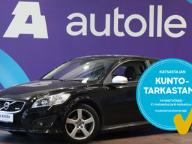 Volvo C30, Autot, Vantaa, Tori.fi
