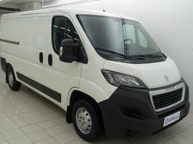 Peugeot BOXER, Autot, Joensuu, Tori.fi