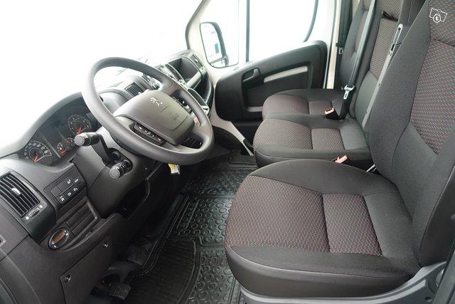 Peugeot BOXER 5