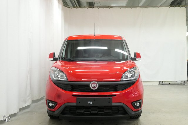 Fiat Doblò 2