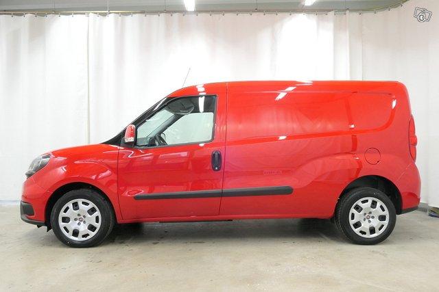 Fiat Doblò 3