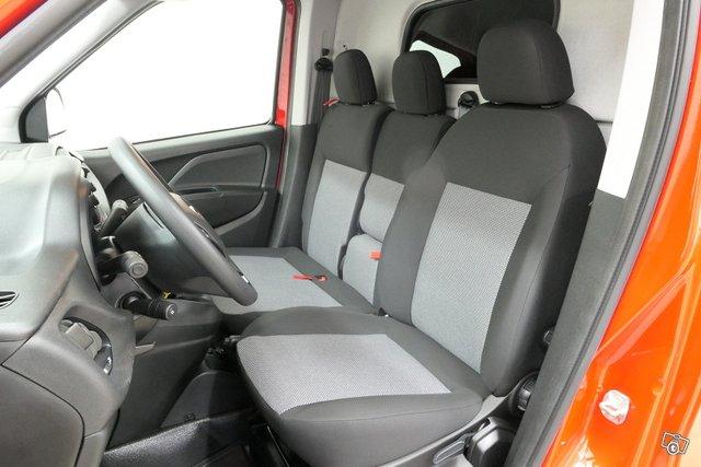 Fiat Doblò 8