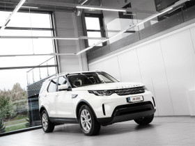 Land Rover Discovery, Autot, Tampere, Tori.fi