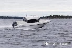 Tg 6,9x, Moottoriveneet, Veneet, Porvoo, Tori.fi
